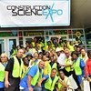 2013 Construction Science Expo sponsored by the Black Caucus Foundation :