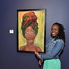 A Student Art Exhibit Celebrating Black History...Proudly hosted by the Detroit-area McDonald's Restaurant Owners :